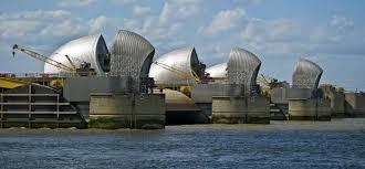 Flood defence system