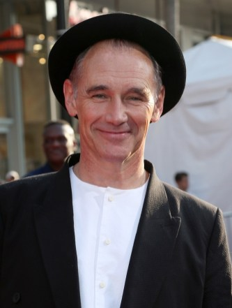 "Premiere Of Disney's ""The BFG"" Featuring: Mark Rylance Where: Hollywood, California, United States When: 22 Jun 2016 Credit: FayesVision/WENN.com"