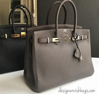 Hermes in Britain posh