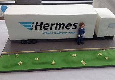 Hermes in Britain