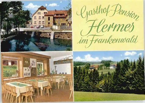 Hermes in Germany