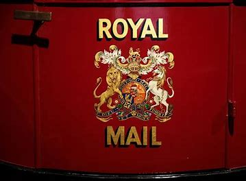 royal mail old