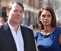Alan and Gina Miller