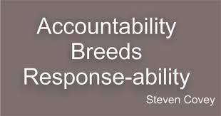 responsible 2