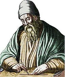 Euclid of Alexandra