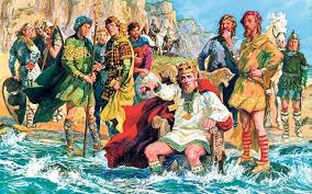 canute 2