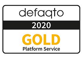defaqto-2020-gold-platform-service