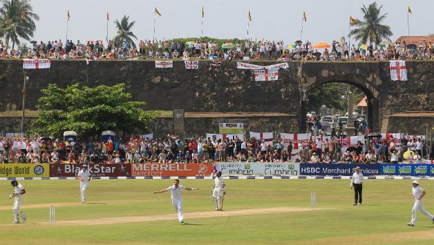 Galle cricket club pre lockdown