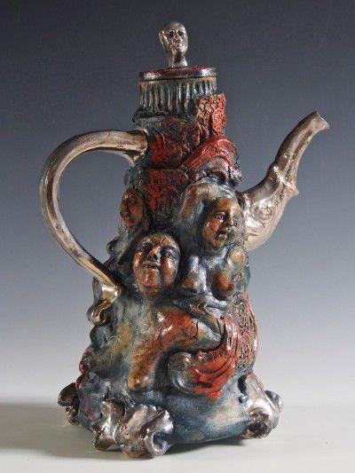 Figuren von Friedemann Henschel