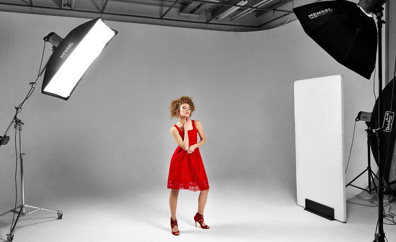 Ten lighting setups for fashion shoots  HENSEL  HENSEL
