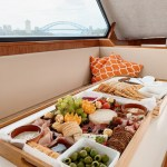 Grazing Table Hens Party Cruise Ideal Hen Do Or Bridal Shower Idea