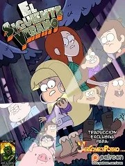 Gravity Falls – Next Summer – [Update]