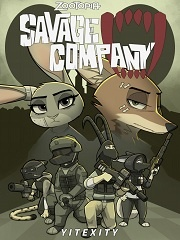 Savage Company 5- [By Yitexity]
