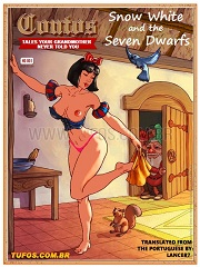 Contos 1- Snow White and the Seven Dwarfs- [By Tufos]