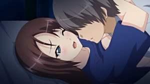 Kanojo ga Yatsu ni Idakareta hello Episode 1