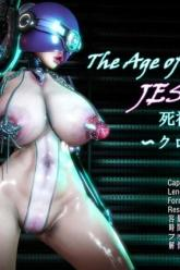 The Age of Death Chronicles 1 Jessica