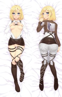 Ero Dakimakura Pillow Case Hentai 17