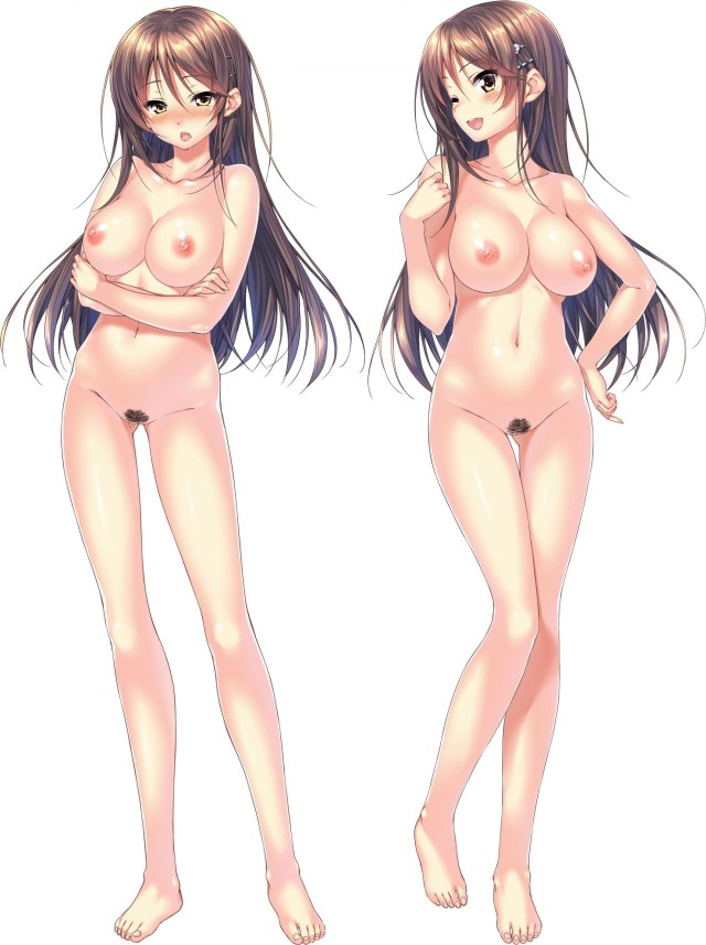 Thirty New Dakimakura Hentai Pillow Cases