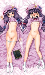 Japanese Hentai Pillowcase Cover 03