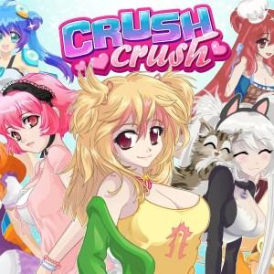 Crush Crush: Moist And Uncensored – free dating sim