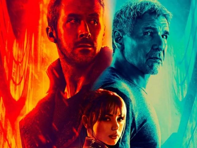 Geek flick review: Blade Runner 2049