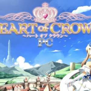 MangaGamer announces bundle for anime card game, Heart of Crown
