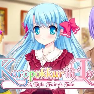 MangaGamer Launches Into Original Game Development with Koropokkur Kickstarter