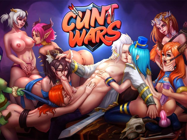 Hentai Card Game Review: Cunt Wars