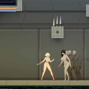 """Alien Quest: Eve"" Metroid-Inspired Porn Game Gets Demo"