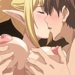 Hentai Anime Review: Elf no Oshiego to Sensei