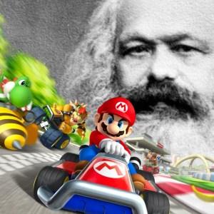 Capitalism: A Game of Mario Kart