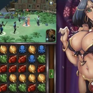 Mobile Adult Game Review: Saber's Edge