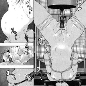 bondage il club di ping pong  (15/24)