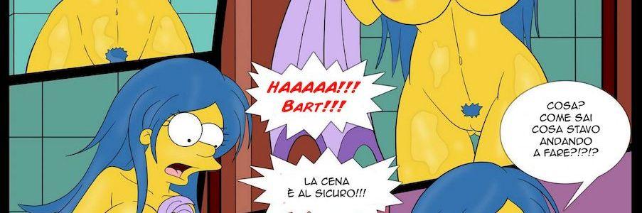 Simpson – Vecchie Abitudini