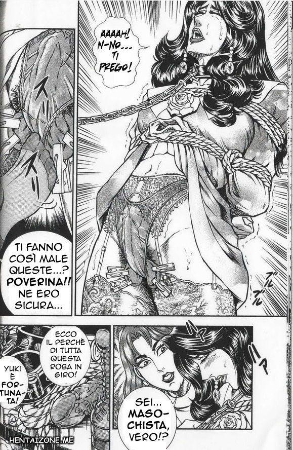 Hentai porno femdom