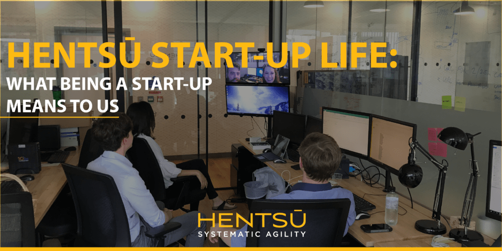 The Hentsu Transcontinental Office Portal