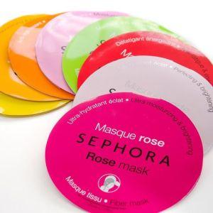 Masques de la marque Sephora
