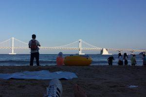 Busan plage www.heol-cafe.com