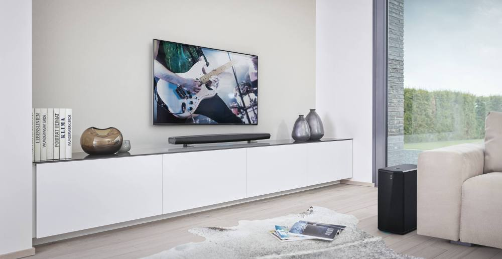 medium resolution of create a cinema quality home theater without getting tangled in wires