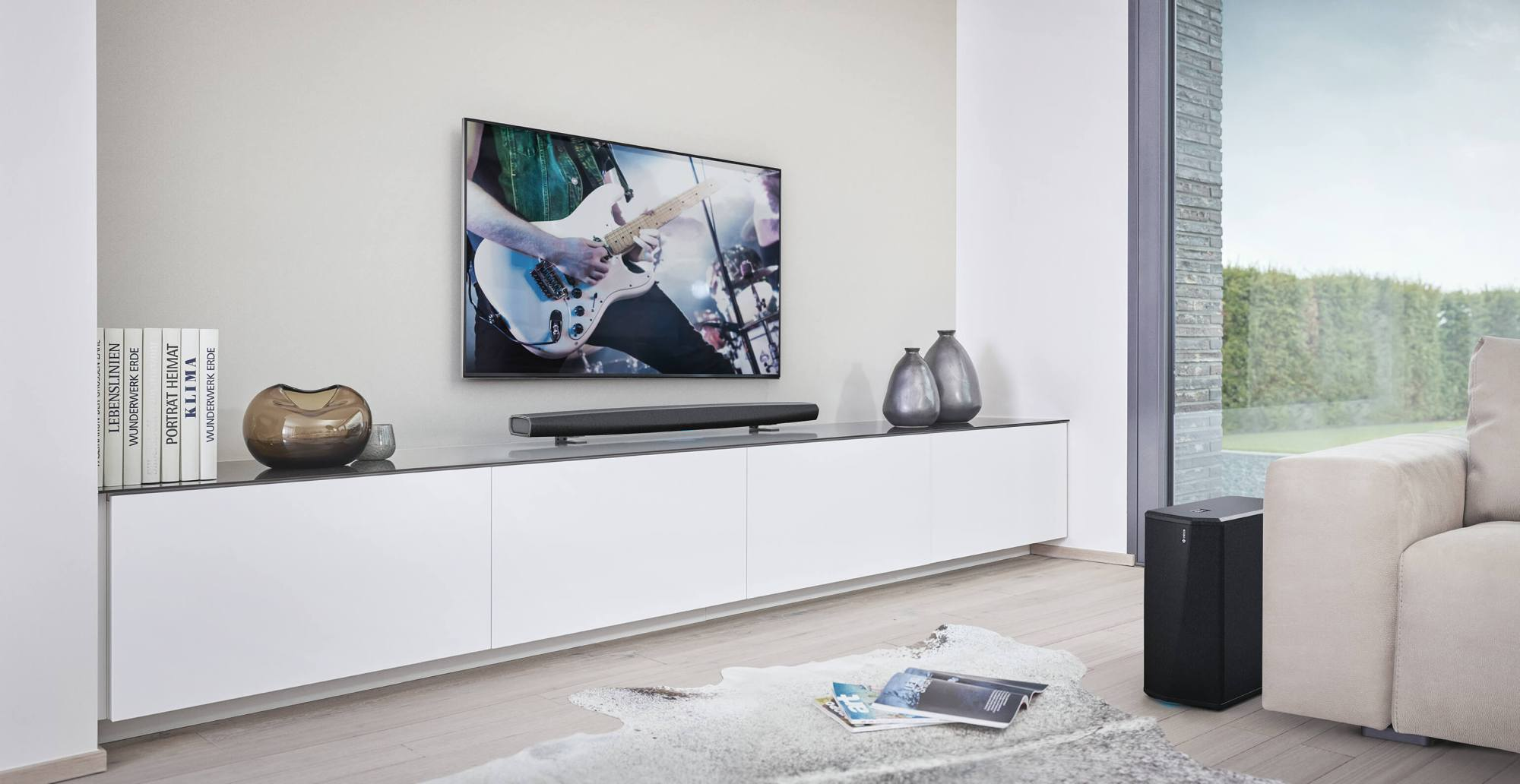 hight resolution of create a cinema quality home theater without getting tangled in wires