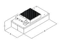 Envirco® MAC 10® LEAC Fan Filter Units On Airflotek, Inc.