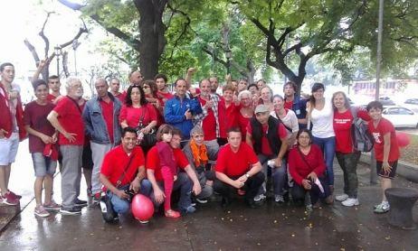 ong´s que convocaron Grupo Buena Vida, HCV Sin Fronteras, Hepatitis 2000, Sayani,Red Mujeres viviendo con VIH, Icalma, Hepacorc