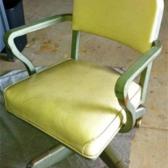 Steelcase Vintage Chair Cushions For Elderly 1950 S Desk Resto Hepcats Haven