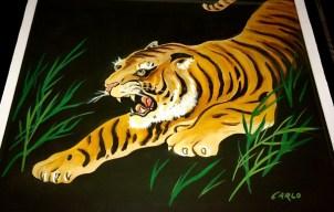 Jungle Cat 2 After