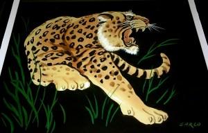 Jungle Cat 1 After