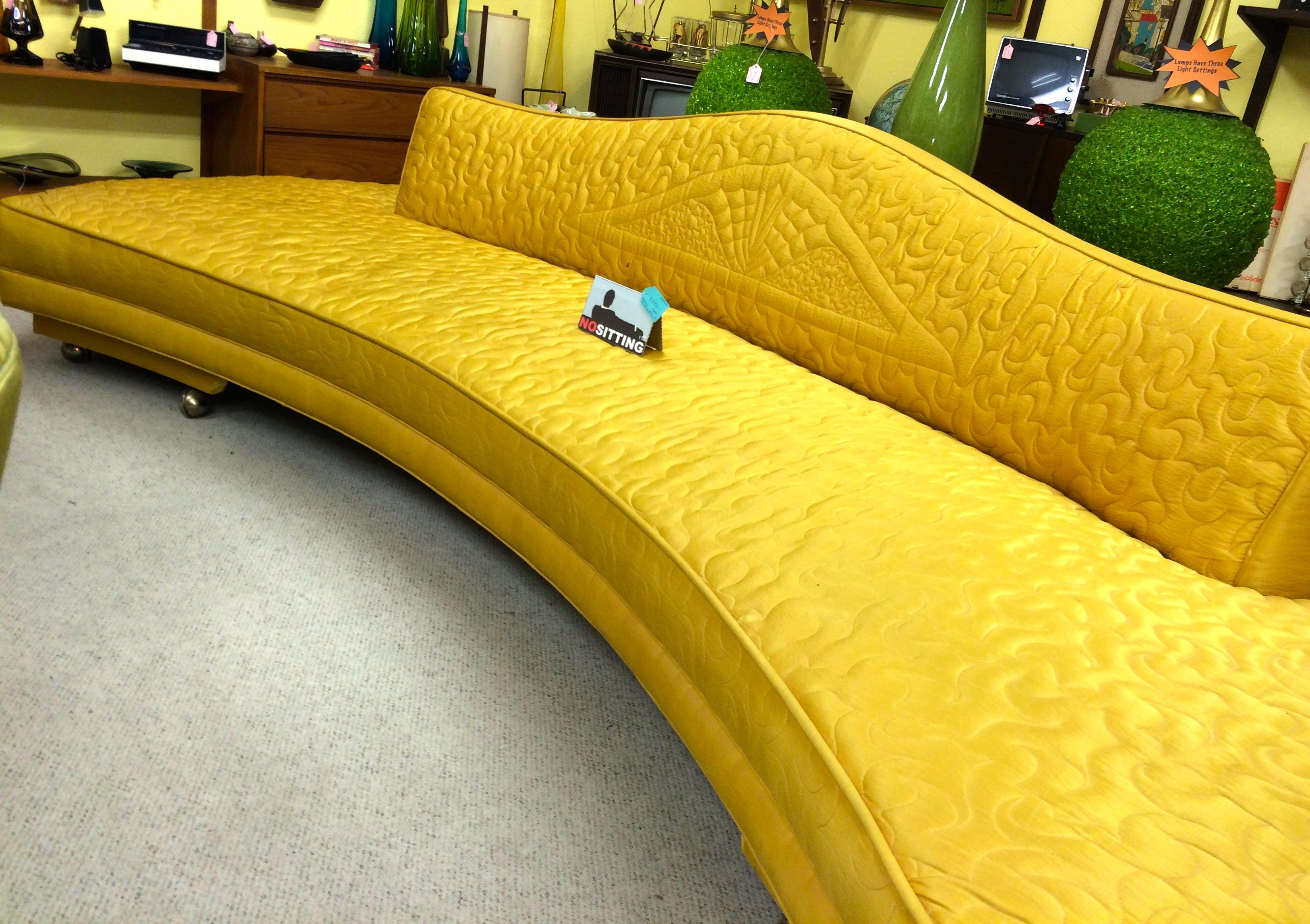 70s sofa sleeper and futons 70 s hepcats haven img 6711