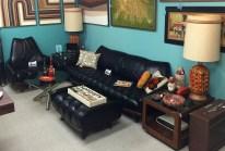 3 pc Sofa, Chair & Ottoman