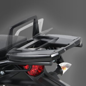 Easyrack mount luggage carrier Hepco&Becker