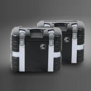 Gobi side cases from Hepco&Becker