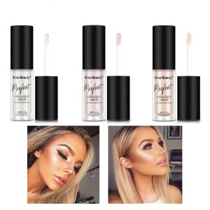 Illuminator Contouring Makeup Highlighter